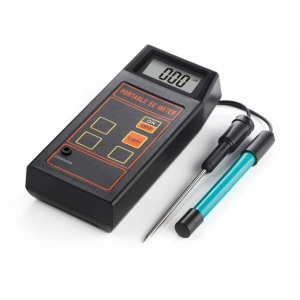 Портативный кондуктометр, термометр CD-013