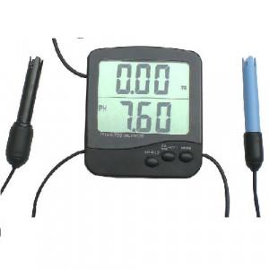 Монитор уровня pH, электропроводности, солесодержания PH-02726