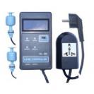 Контроллер уровня с управляемой розеткой HL-233