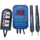 Настенный рН/ORP контроллер с управляемым блоком розеток PH-803