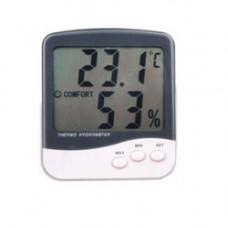 Термогигрометр Thermo-9826