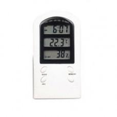 Термогигрометр Thermo-9836