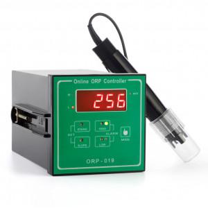 Промышленный ORP контроллер ORP-019