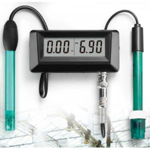 Монитор уровня рН и солесодержания PH-0259