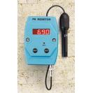 Настенный рН монитор PH-025N