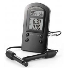 Монитор качества воды и влажности воздуха PH-02636