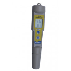 Водонепроницаемый pH-метр, термометр PH-035