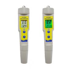 Водонепроницаемый pH-метр, термометр PH-035Z