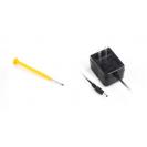 Монитор уровня pH и температуры PH-055