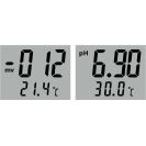 Водонепроницаемый pH-метр, ОВП метр, термометр PH-099