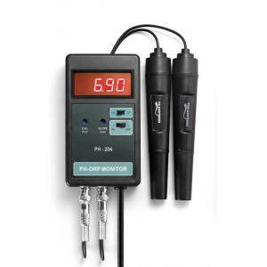 Настенный рН/ORP монитор PH-204