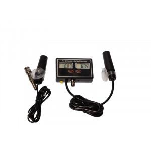 Монитор уровня рН и электропроводности PH-2583