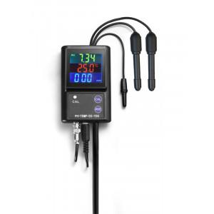 рН/EC/TDS монитор, термометр PH-260