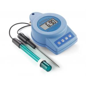 Монитор уровня pH и температуры PH-8813