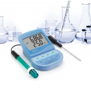 Лабораторный рН/ORP метр, термометр PH-98