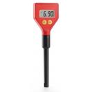 Экономичный pH-метр со сменным электродом PH-98103