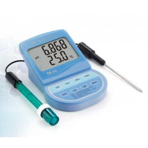 Лабораторный рН/ORP метр, термометр с Bluetooth PH-98B