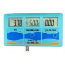 Монитор качества воды PHT-116