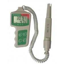 Портативный термогигрометр RH-9856