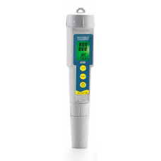 Влагозащищенный солемер, pH-метр,термометр TDS-1986