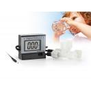 Двухканальный монитор солесодержания для систем фильтрации TDS-RO22