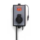 Настенный контроллер температуры с управляемой розеткой Thermo-500