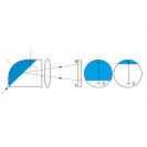 Рефрактометр WZ-108 (RHB0-80)